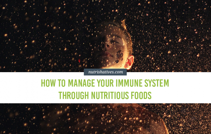 How to Manage Your Immune System