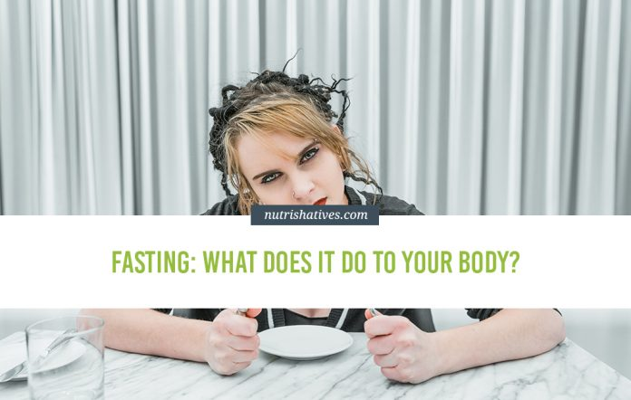 Fasting: What Does It Do To Your Body?