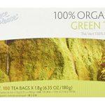 Prince of Peace 100% Organic Green Tea