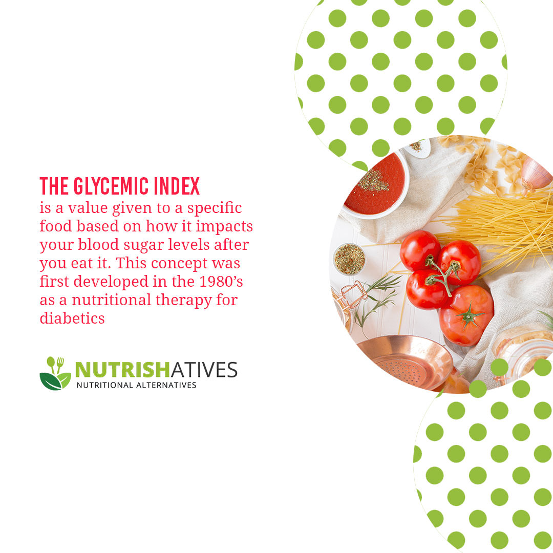 what is the glycemic index