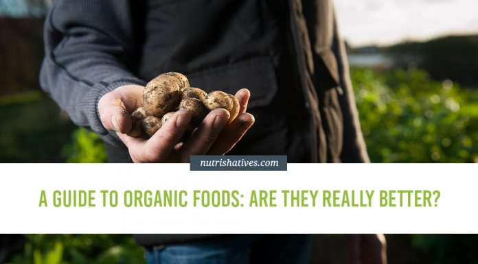 A Guide to Organic Foods: Are They Really Better?