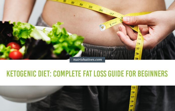 Ketogenic Diet: Complete Fat Loss Guide for Beginners