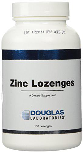 Douglas-Laboratories-Zinc-Lozenges