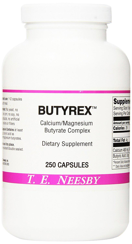 Neesby Butyrex