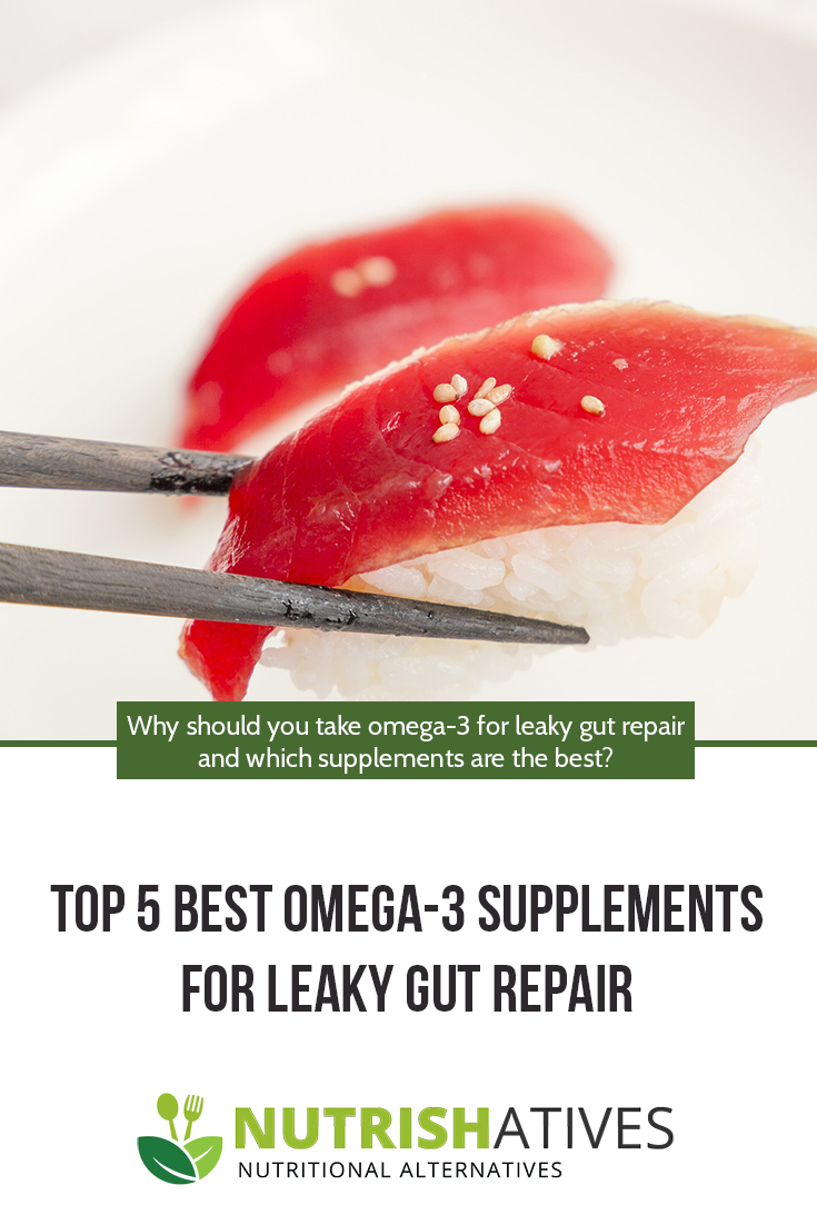 What is Omega-3