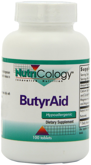 nutricology butyraid