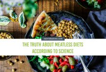 The Truth About Meatless Diets According to Science