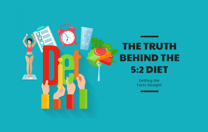 The Truth Behind the 5:2 Diet
