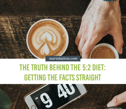 The Truth Behind the 5:2 Diet: Getting the Facts Straight