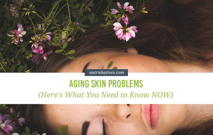 Aging Skin Problems