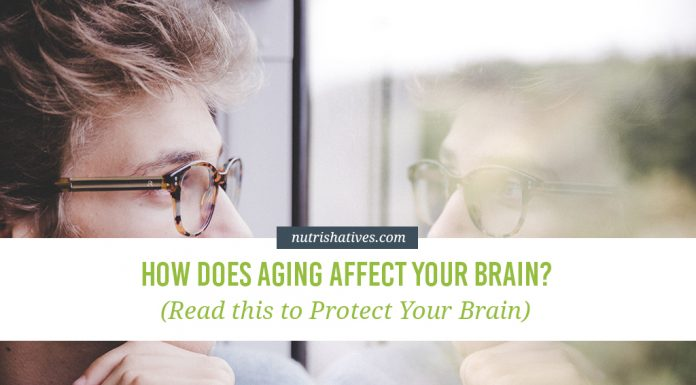 How Aging Affect Your Brain