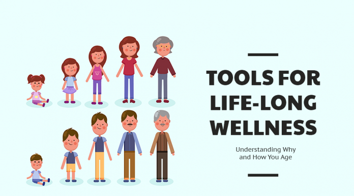 Tools for Life-Long Wellness