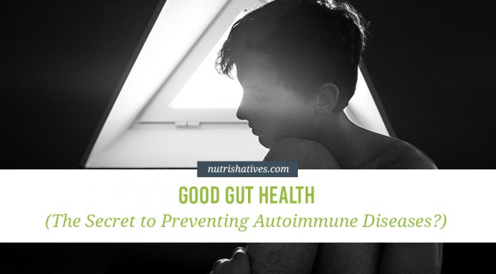 good gut health