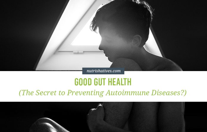 good gut health