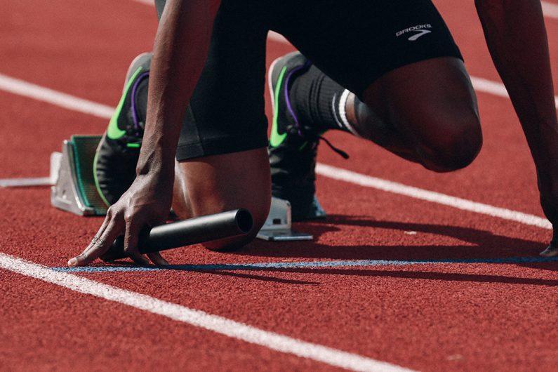 Lactobacillus fermentum in Endurance Runners
