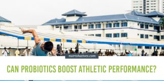 Probiotics Boost Athletic Performance