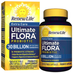 Renew Life - Ultimate Flora Probiotic Extra Care