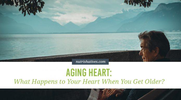 aging heart