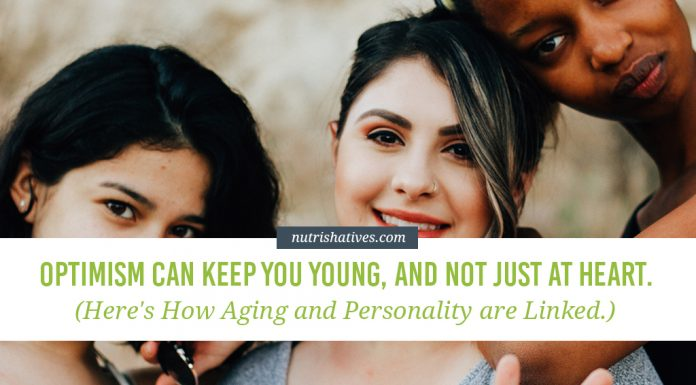 Aging and personality