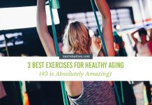 Best Exercises for Healthy Aging