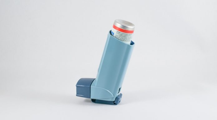 Best Natural Asthma Treatment