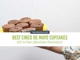 best cinco de mayo cupcakes
