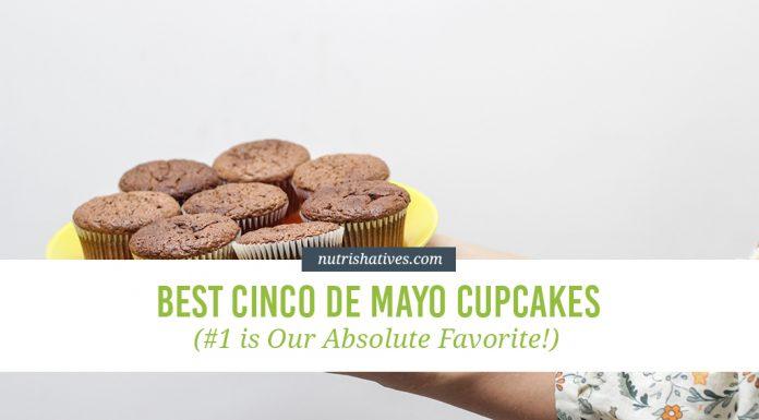 best cinco de mayo cupcakes