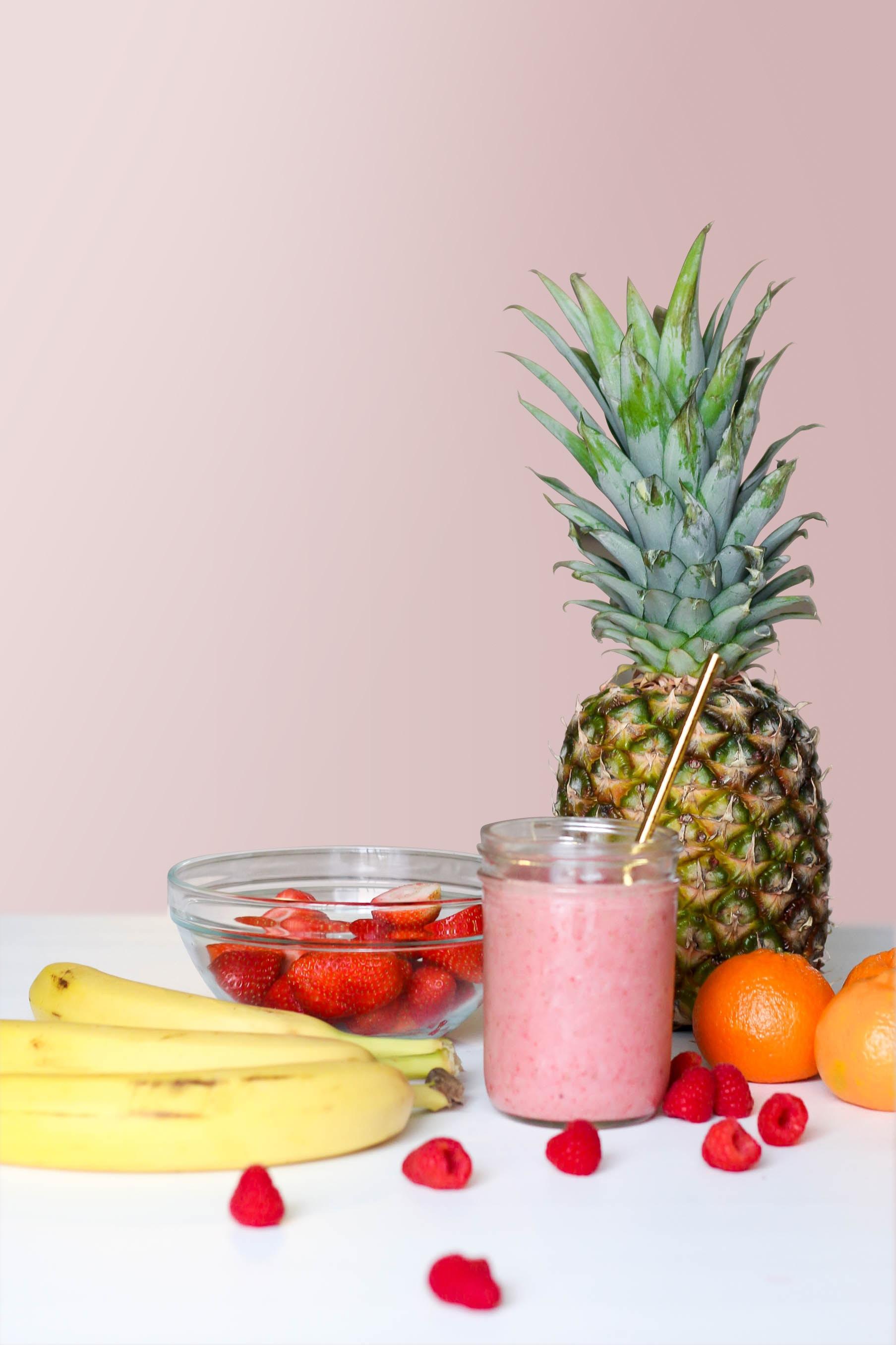 fiber-rich diet