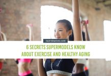Exercise and Healthy Aging