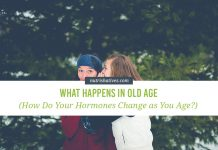 How Do Your Hormones Change as You Age?