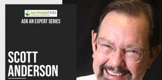 Scott Anderson Psychobiotic Revolution