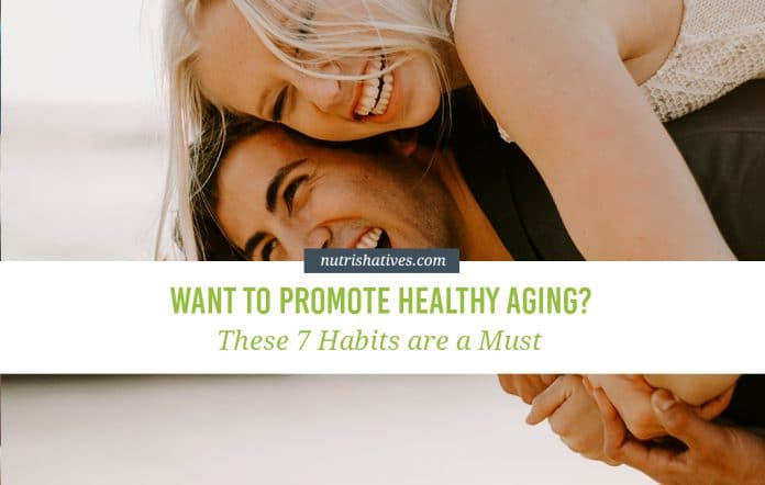 promote healthy aging