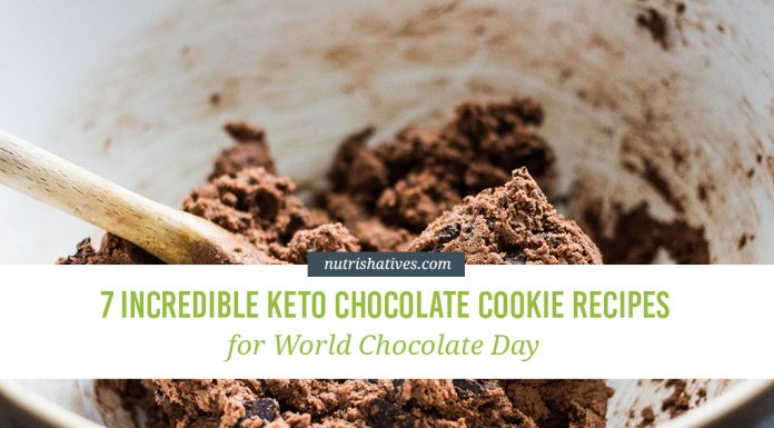 Keto Chocolate Cookie Recipes