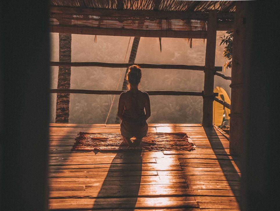 Get Zen In Bali