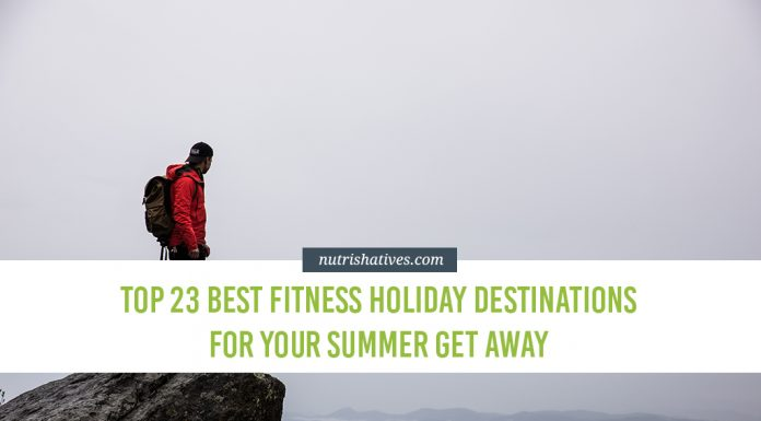 Best Fitness Holiday Destinations