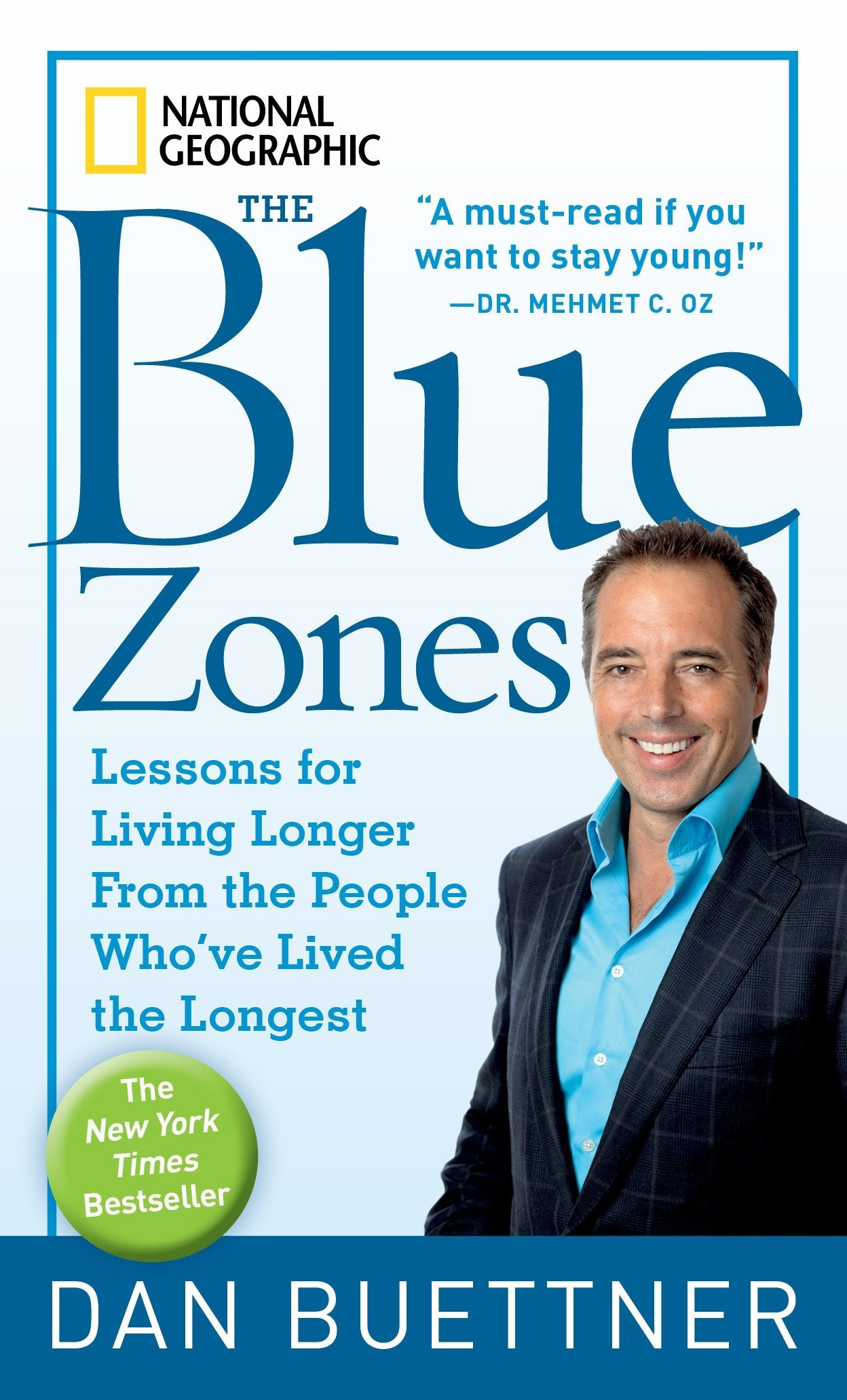 Blue Zones: Lessons for Living Longer from the People Who've Lived the Longest