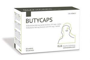 Butycaps Butyrate Supplement