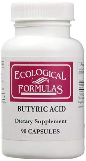 Ecological Formulas Butyric Acid