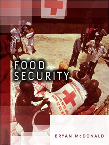 Food Security: Dimension of Security