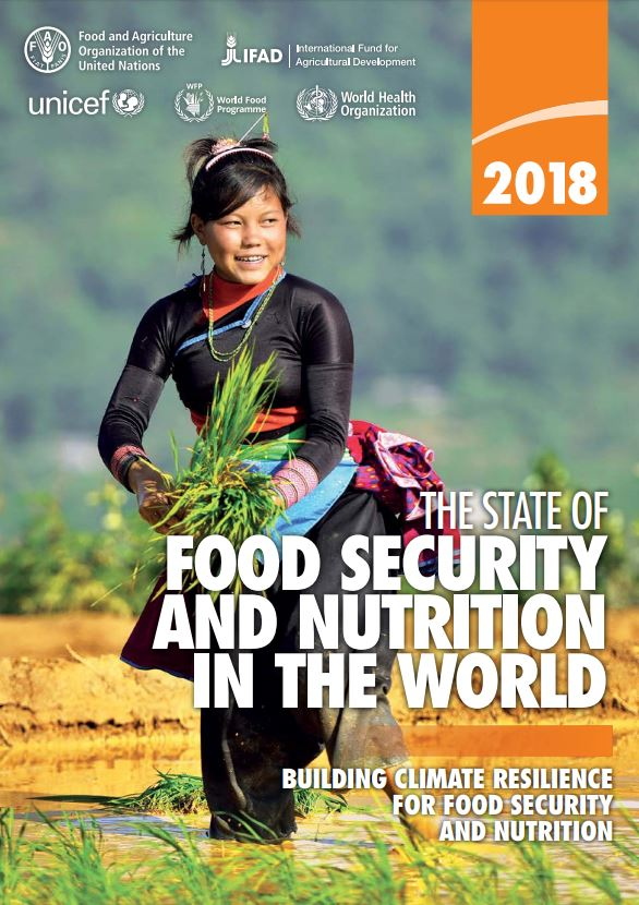 Food Security and Nutrition in the World 2018 Full Report