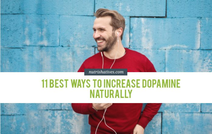 11 Best Ways to Increase Dopamine Naturally