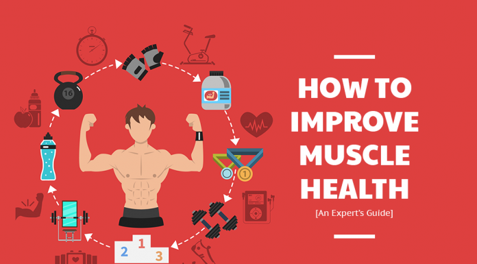 How to Improve Muscle Health