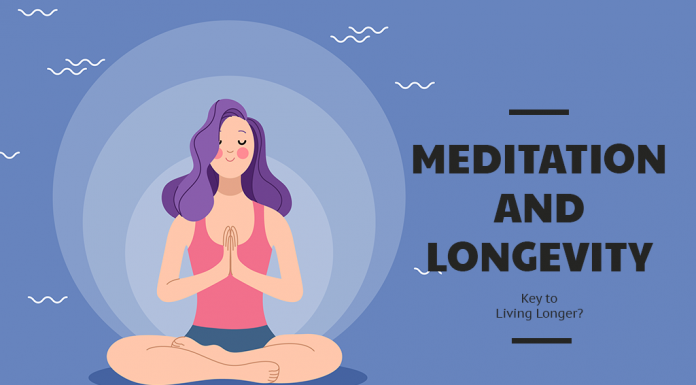 Meditation and Longevity