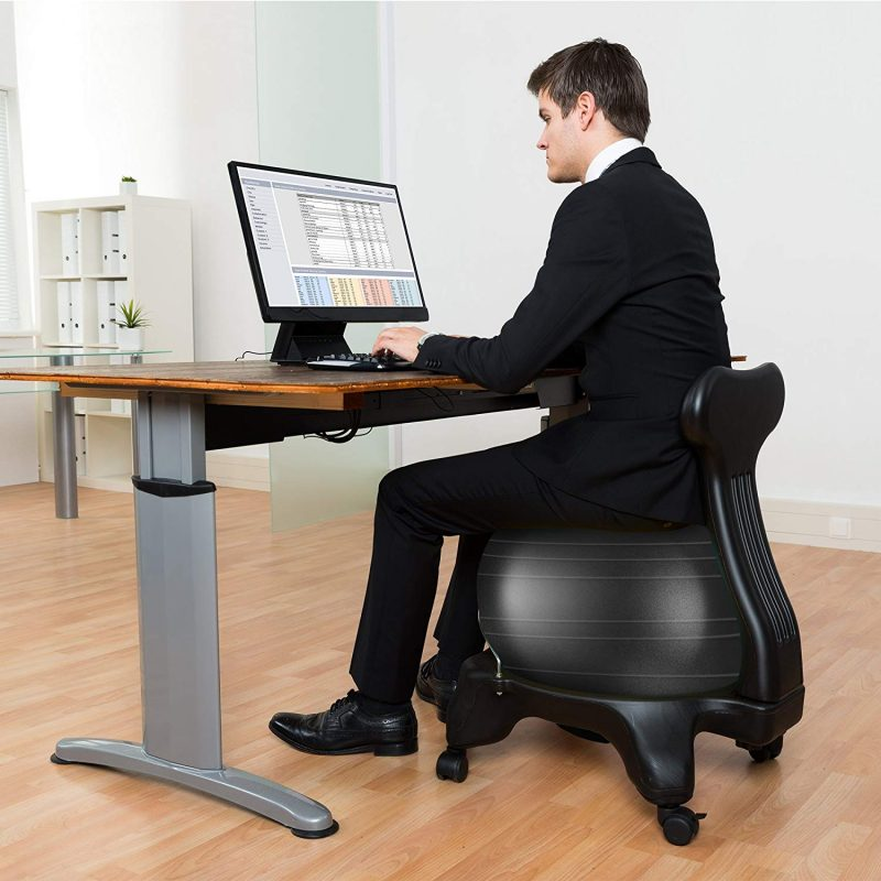 Ball Desk Chair