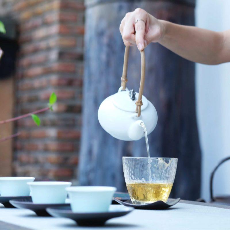 Drink Some Green Tea