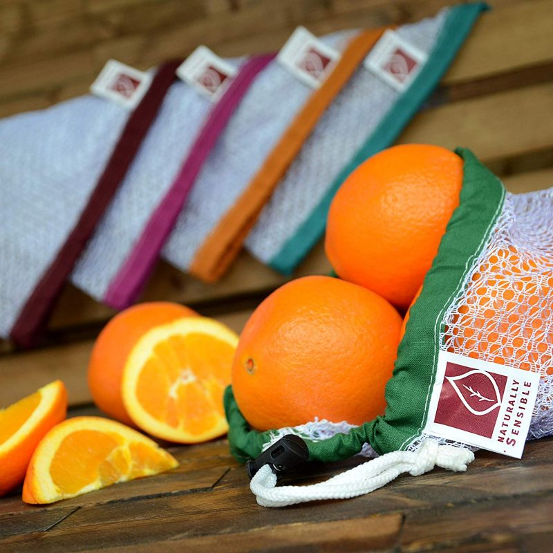 Sustainable Produce Bags