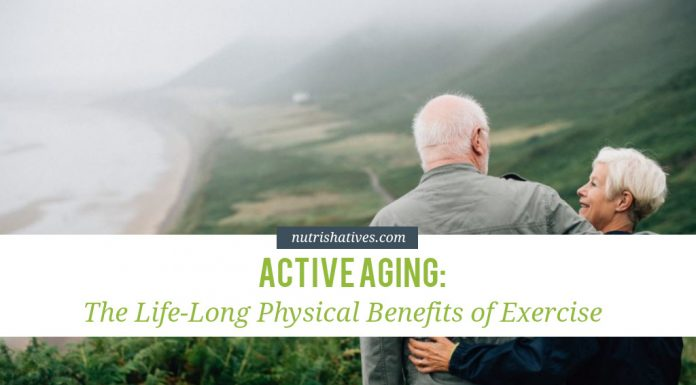 Active Aging: The Life-Long Physical Benefits of Exercise