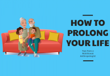 How to Prolong Your Life