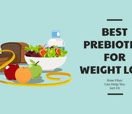 Best Prebiotics for Weight Loss