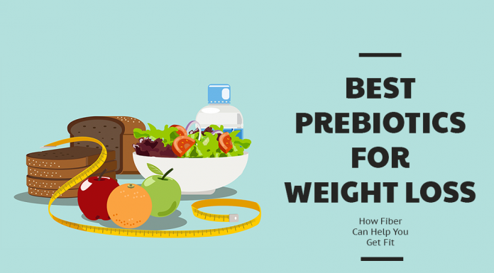 Best Prebiotics for Weight Loss